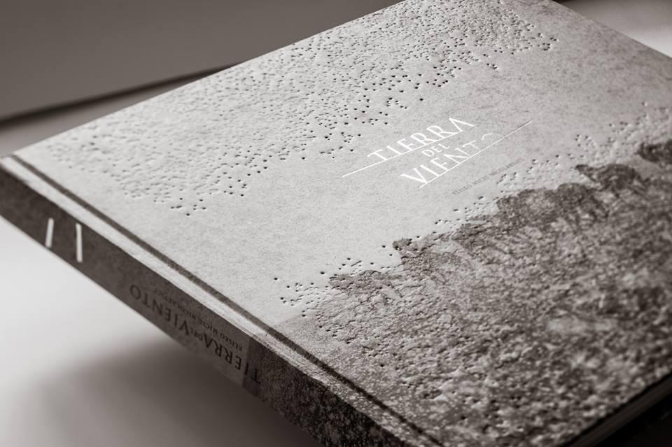 libro tierra del viento