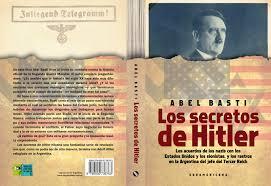 LIBRO LOS SECRETOS DE HITLER
