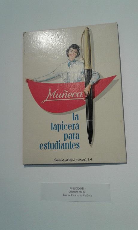 museo publicidad melipal