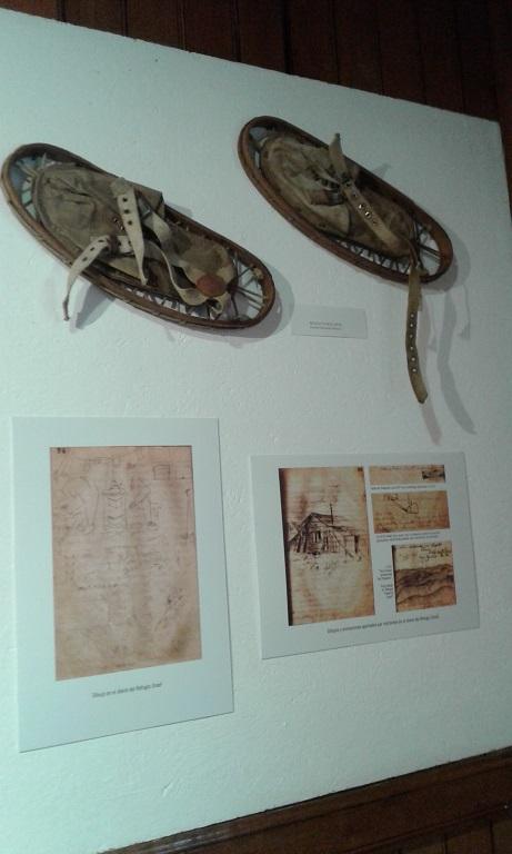 museo raquetas y diseño diario