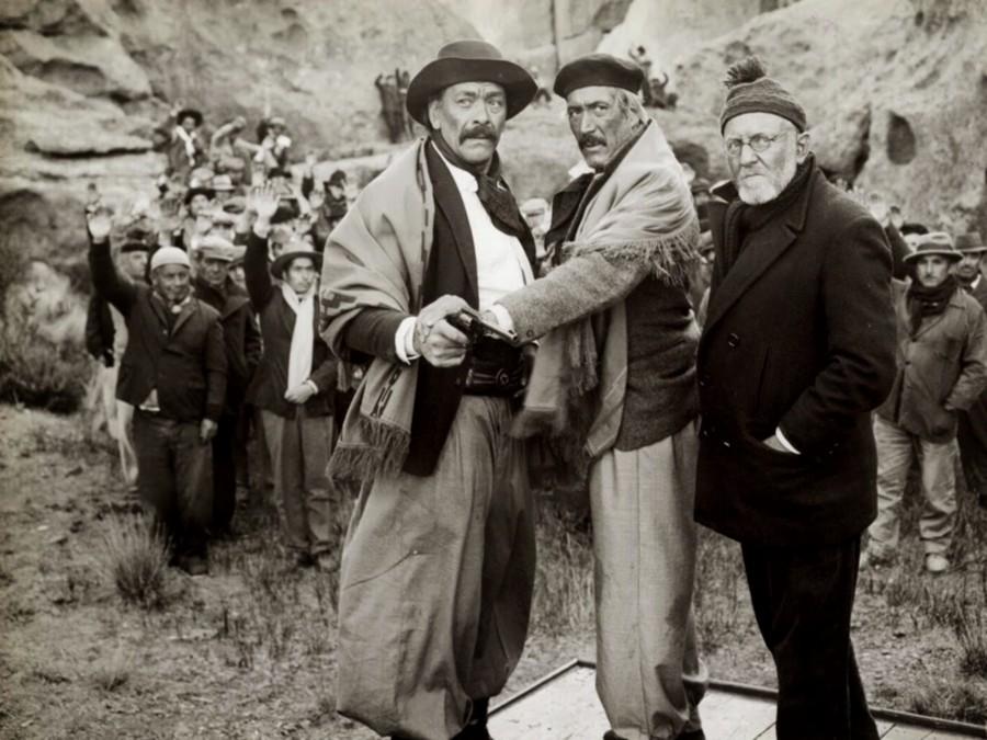 jorge villalba la patagonia rebelde