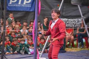 circo dos