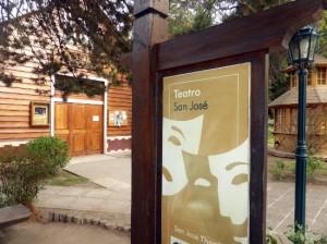teatro san jose
