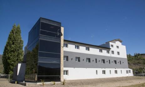 clinica chapelco