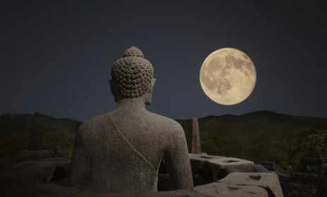 wesak Buda