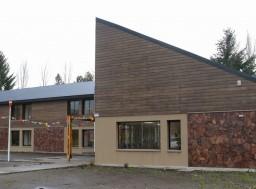 escuela edificio