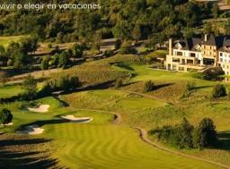 chapelco golf