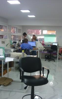 hospi lab