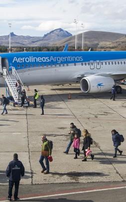Neuquen. San Martín de los Andes... Más de 4600 personas pasar