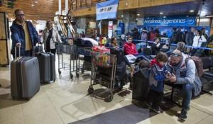 aeropuerto gente