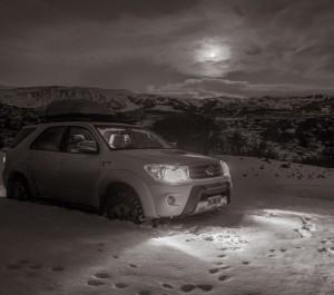 parque nacional patagonia eliseo 5 luna