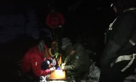 rescate gendarmeria 2