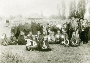 comunidad mapuche