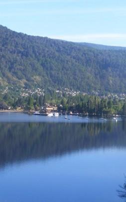 lago entrada julieta