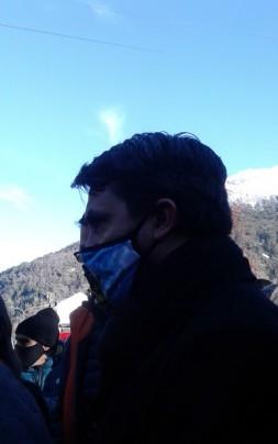 protesta saloniti