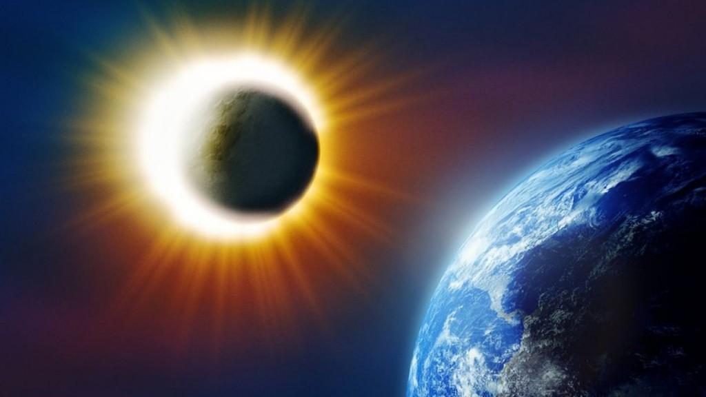 eclipse sol luna tierra